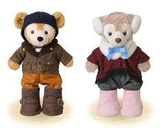 Disney's Duffy & Shelliemay - 2012 collection Duffy The Disney Bear, Disney Disney, Best Friends, Teddy Bear, Shop, Animals, Collection, Beat Friends, Bestfriends