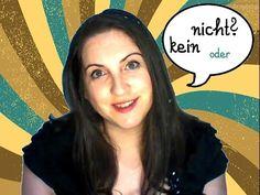 German Grammar, Learn German, Languages, Videos, Teaching, Deutsch, Grammar, Tips And Tricks, Idioms