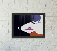 Sassy silhouette