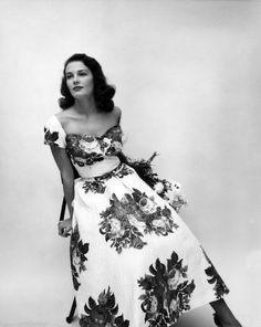 Neva Jane Langley, Miss America 1953