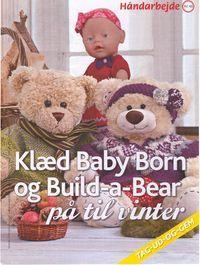 Baby Born & Build-a-Bear 5 - Mariann Vendelbo Borregaard - Picasa Web Albums
