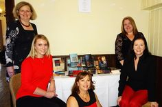 Triskele authors with four new books Book Launch, Two Men, November 2015, New Books, Authors, Product Launch, Poses, Fashion, Moda