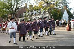 Williamsburg Virginia Vacation Travel Reviews - hotels, resorts and activities -  Amazing place if you like antiques, the old homes and working shops complete in costume.
