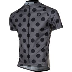 Twin Six King Of The Mountains Jersey - Short-Sleeve - Men's | Competitive Cyclist