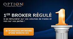 123 Option Binaire vous explique le trading d'options binaires en ligne et vous guide dans votre choix du broker pour éviter les arnaques !