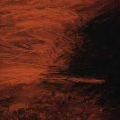 Fifty Days at Iliam: The Fire That Consumes All Before It (1978), by Cy Twombly