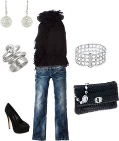 """Untitled #154"" by olmy71 on Polyvore"