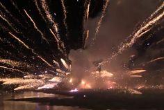 Shocking Fireworks Fail Compilation (VIDEO)...