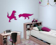 Der #Jurassic Park für Zuhause! Diese tollen #Dinos drehen die Zeit zurück und sorgen insbesondere im #Kinderzimmer für leuchtende Augen gepaart mit einem Hauch von Nostalgie!