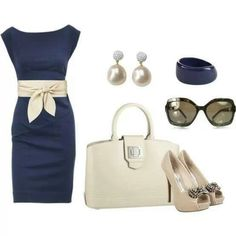 i like the cut of the dress, color and the neckline.