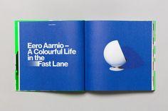 Eero Aarnio - Book