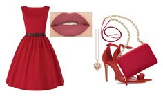 Untitled #3 by angielover15 on Polyvore featuring polyvore, fashion, style, Schutz, TravelSmith, Thomas Sabo, Smashbox and clothing