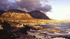 #wateris food for the soul in #Hermanus #SouthAfrica #SaveWater https://twitter.com/leanterblanche 18 March 2014
