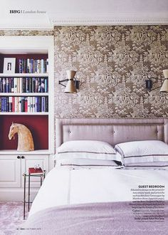 About Interior Decorating Design Geek Chinoiserie by AphroChic / By Bryan Mason