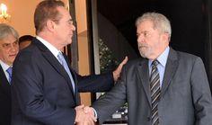 Por que a esquerda não celebrou a aceitação da denúncia contra Renan Calheiros?