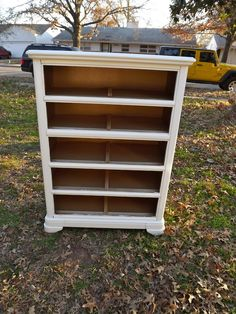 diy dresser drawers do it yourself craft project spray paint lace rustic shabby chic