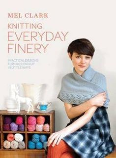 Knitting Everyday Finery(Paperback):9781843406631