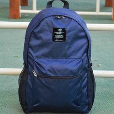 $29.52 - Waterproof Travel Backpacks Folding (FREE SHIPPING) Women's Backpacks, Travel Backpack, Free Shipping, Bags, Stuff To Buy, Handbags, Dime Bags, Lv Bags, Purses