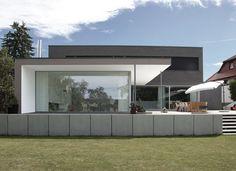 "Projekt ""Haus P – Wohnhaus im Zollernalbkreis""...competitionline"
