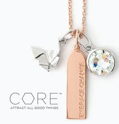 So many new and beautiful pieces in the CORE collection!