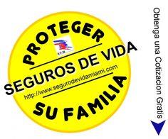 SEGUROS DE VIDA. 1 888 859 5654