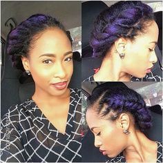 hair2mesmerize:  Yesss. Love this Protectivestyle by...