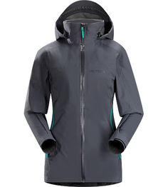2015 Arcteryx Womens Meta Gore Tex Shell Jacket