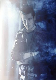 I'm way too obsessed with Dan Smith from Bastille.
