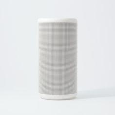 Products we like / Air Purifier / White / Minimal / Muji Air / Purifier / at Minimalissimo