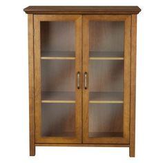 Elegant Home Fashion Anna Floor Cabinet with 2-Door Elegant Home Fashion http://smile.amazon.com/dp/B008UQKQ3C/ref=cm_sw_r_pi_dp_A-FCwb0DV9YS3