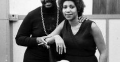 Aretha Franklin & Donny Hathaway. Beautiful people beautiful voices! #music