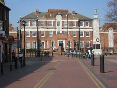Grays, thurrock, essex, where i have lived
