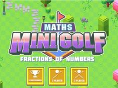 Compare Numbers on a Number Line - Mathsframe Fractions Decimals And Percentages, Simplifying Fractions, Improper Fractions, Maths Games Ks2, Decimal Games, Add And Subtract Fractions, Fraction Games, Math Questions, Math Skills