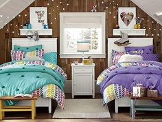 bedroom furniture for teen girls - Google Search