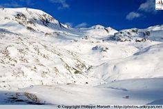 Col Agnel #Queyras #neige