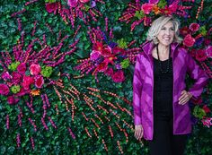 One of a Kind Jackets Marisa Baratelli Spring 2017 Thai Silk Collection Mother of the Bride, Mother of the Groom, Mother of, Resortwear, Iridescent Color