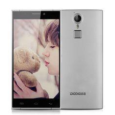 DOOGEE F5 4G Smartphone Octa Core