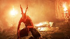 AGONY - Floating Forest Gameplay E3 2017 https://www.youtube.com/watch?v=cAXyHSwrtjA #gamernews #gamer #gaming #games #Xbox #news #PS4