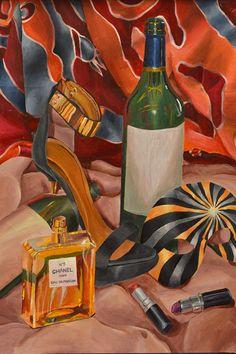 Higher Art Expressive Theme Ideas