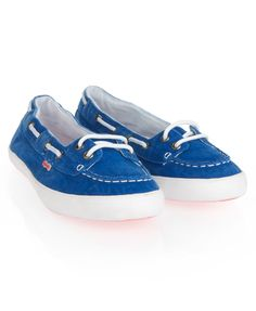 Superdry Boat Shoe - Women's Shoes