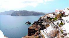 Le vin de Santorini : un béguin pour l'assyrtiko
