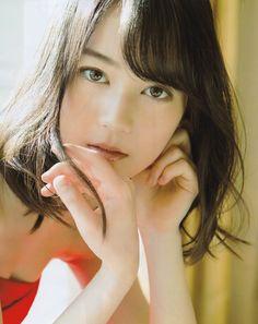Nogizaka46+Erika+Ikuta+Aventure+on+EX+Taishu+Magazine+003.jpg (1270×1600)