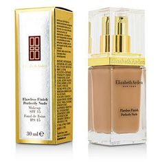 Flawless Finish Perfectly Nude Makeup SPF 15 - # 15 Honey Beige - 30ml-1oz