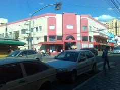 Londrina Histórica: Junho 2011