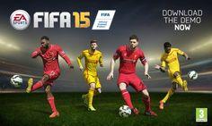ik doe graag FIFA 15 in mijn vrije tijd.