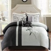 Found it at Wayfair - Madison Park Kendall 7 Piece Comforter Set