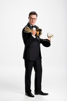 Late Night Show, Stephen Colbert, Celebs, Celebrities, Most Beautiful, Guys, My Love, Wall Pictures, People