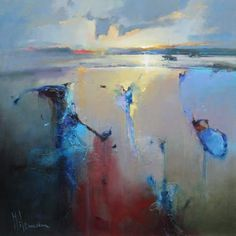 Transcendence by Peter Wileman PPROI RSMA EAGMA FRSA