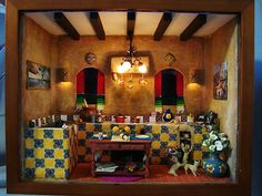 $2,750. Mexican kitchen