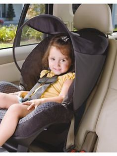 1f92f664730 Keep your child protected from the sun with this fantastic car seat ray  shade. http